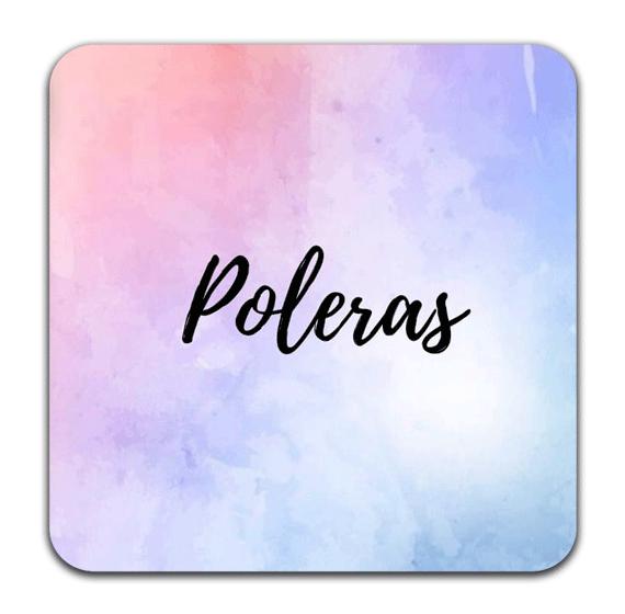 Poleras